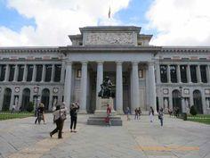 Museo del Prado #Madrid #Spain