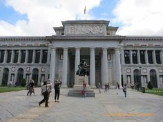 Museo del Prado #Madrid #Spain