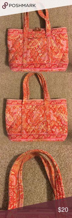 I just added this listing on Poshmark  Vera Bradley Sherbert Toggle Bag  Purse.   1b9a5a7ab6