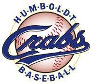 Humboldt Crabs Baseball. A fun time to hang out with friends in the sun and watch a great game! #GOCRABS