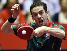 Portugal campeão da Europa de ténis de mesa Selecção derrotou a favorita Alemanha (3-1) em Lisboa e ganhou o Europeu por equipas.