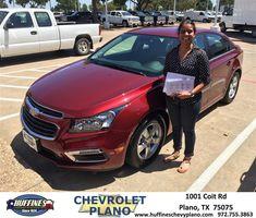 #HappyBirthday to Lurdes from Mark Ferguson at Huffines Chevrolet Plano!  https://deliverymaxx.com/DealerReviews.aspx?DealerCode=NMCL  #HappyBirthday #HuffinesChevroletPlano