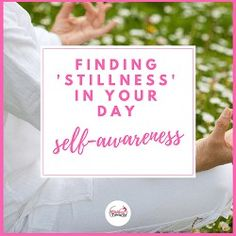 Self Awareness: Finding Stillness in your Day Positive Thoughts, Positive Quotes, Motivational Quotes, Inspirational Quotes, Self Appreciation, Scholarships For College, Self Awareness, Mind Body Soul, Life Motivation