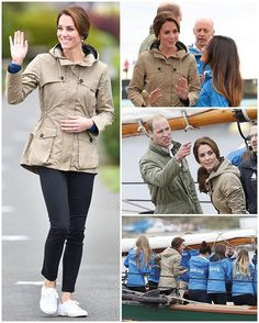 The royal couple boarded a ship operated by the Sail and Life Training Society (SALTS), a Christian organization that mentors 1700 young people from all walks of life each year.  The Society operates two tall-ships, the Pacific Grace and the Pacific Swift, and offers sail training to young people aged between 13 and 25.  They life changing experience offers young people a chance to work together sailing the ship and creates in them a strong work ethic as they are given their own…