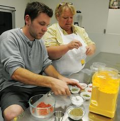 'Boot Camp' program helps local entrepreneurs get on their feet  By James Neal, Staff Writer  Enid News & Eagle    ENID, Okla. — Autry Technology Center will graduate its third OSU Boot Camp for Entrepreneurs Tuesday, the latest effort in the ongoing drive to create new local entrepreneurs.
