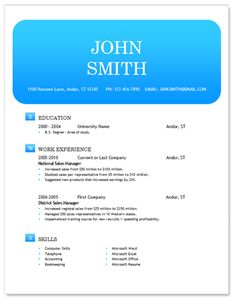 Resume For Little Experience Best A Fun Creative Alternative To A Traditional Resume  This Is Not My .