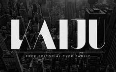 The 35 Best Free Fonts 2014 - Design Sparkle