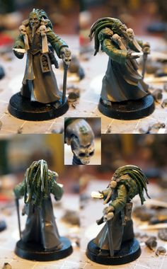 Inquisitor Machaius by Nordic-Dragon on deviantART
