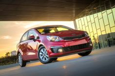 2017 Kia Rio Review, Ratings, Specs, Prices, and Photos - The Car Connection