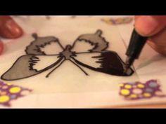 DIY Plástico mágico por Fábrica de Texturas - YouTube