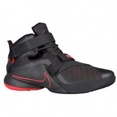sports shoes 3e4b6 d969b Basketball With Logo  HighSchoolBasketball Lebron James Nike Shoes, James  Shoes, Nike Lebron,