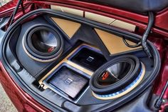For Car Audio System (Auto Sound Security) Call us on this number 718.932.4900