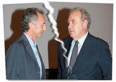 Travaglio vs Santorohttp://ilsimplicissimus2.wordpress.com/2014/10/17/santoro-travaglio-c/