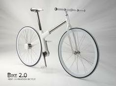 Bicycle by Song Wei Zu