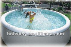 waterproof fabric for swiming pool