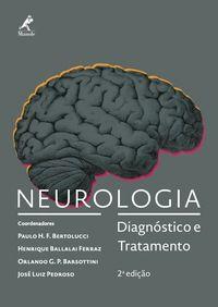 Minha Biblioteca: Neurologia: Diagnóstico e Tratamento