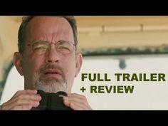 ▶ Captain Phillips Official Trailer 2013 + Trailer Review - Tom Hanks : HD PLUS - YouTube