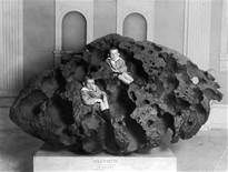 largest meteorites ever found - Yahoo Image Search Results