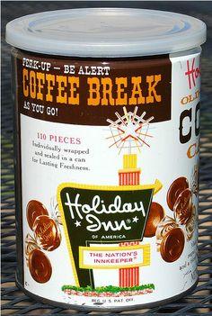 Holiday Inn Coffee Candy