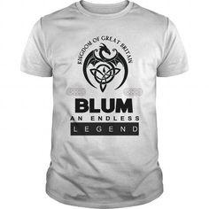 I Love  BLUM AN ENDLESS LEGEND Shirts & Tees
