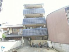 The Post For Investment, 4-Stories Residential Building in Kamigyo near Doshisha University appeared first on Real Estate Kyoto.