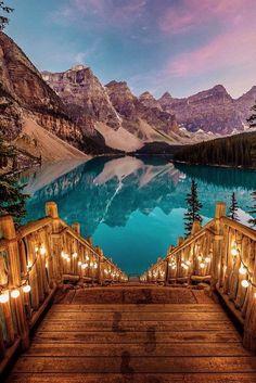 The Best Honeymoon Destinations in 2017 ❤ See more: http://www.weddingforward.com/best-honeymoon-destinations/ #weddings