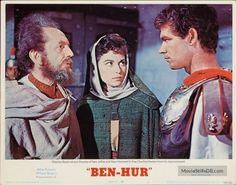 Ben-Hur - Lobby card