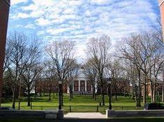 Amherst College- Amherst, Massachusetts