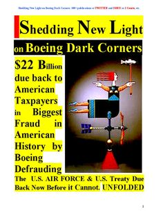 I'm reading <<<<>>>> Shedding New Light on Boeing Dark Corners, citing Federal Court Cases on Scribd Thrust Vectoring, F22 Raptor, Cruise Missile, Trade Secret, Jet Engine, American History, Air Force, Aviation, Cases