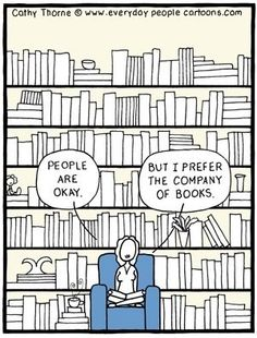 Other type of bookworm :-)