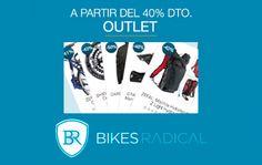 Hasta un 82% de descuento en el outlet de Bikes Radical