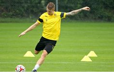 Borussia Dortmund #Soccer