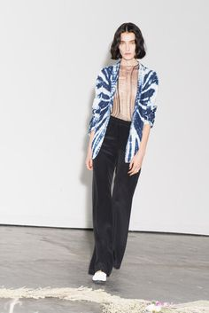 Raquel Allegra, Look #13