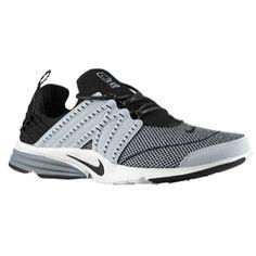 Nike Lunar Presto - Men's - Wolf Grey/Cool Grey/White/Black