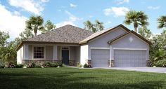 Lancaster New Home Plan in Belmont: Belmont Executive by Lennar