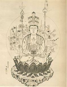 Senju Kannon