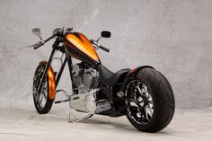 "Big Bear Choppers ""RAGE"""