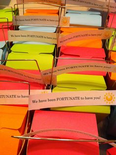 Fortunate to have you on my team Staff Gifts, Volunteer Gifts, Team Gifts, Parent Gifts, Employee Appreciation, Teacher Appreciation Gifts, Teacher Team Building, Team Morale, Dance Teacher Gifts