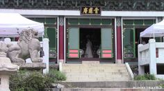 Beomeosa - Temple of the Nirvana Fish near Busan, South Korea