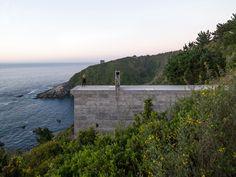 Loba House / Pezo von Ellrichshausen - Toma, Chile
