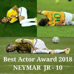Neymar trolls Neymar, Messi, Picnic Blanket, Outdoor Blanket, Football Troll, World Cup Winners, Fifa World Cup, Best Actor, Cristiano Ronaldo
