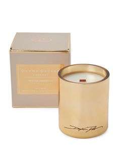 Dayna Decker Nectar Cremeaux Scented Candle