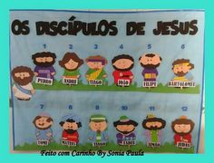 Ministério Infantil : lições Bible Study For Kids, Art For Kids, Crafts For Kids, Bible Games, Bible Activities, Vbs Crafts, Bible Crafts, Kindergarten Class, Kids Zone