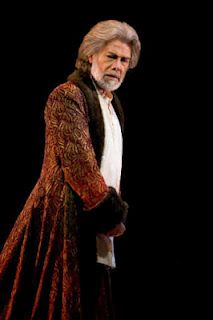 Happy 70th birthday to bass Samuel Ramey. | opera. Hair to die for at 70 years of age. His voice...deep.
