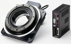 New DG Series Hollow Rotary Actuators, Oriental Motor U.S.A. Corp.