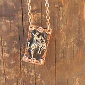 The Mad Cow Company Unique Western Rustic Jewelry and more