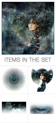 """""""I feel the hands of fate, they're suffocating"""" by nocturnal-lunacy ❤ liked on Polyvore featuring art"""