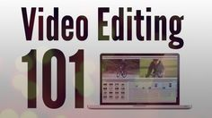 Video Editing 101 in Final Cut Pro - The Complete Guide - A complete, step-by-step video editing course covering all the basics using Final Cut Pro 7 tutorial! Cheers! - $39