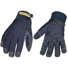 Youngstown Work Gloves on sale at Full Source! Order the Youngstown Waterproof Winter Plus Gloves online or call Climbing Outfits, Best Amazon Products, Cold Weather Gloves, Work Gloves, Men's Gloves, Winter Activities, Wet And Dry, Mitten Gloves, Mittens