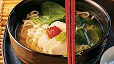 7 Healthy Chicken Soup Recipes